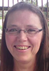 Image of Julie Elizabeth Powell
