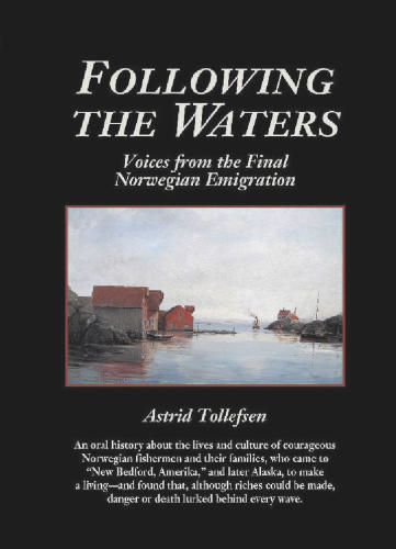 Following the Waters is available for purchase through Amazon.com and Ebay.com, or directly through the author.