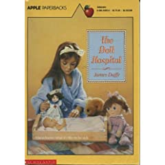 The Doll Hospital (An Apple Paperback)