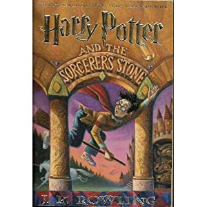 Harry Potter and the Sorcerer's Stone (Book 1)