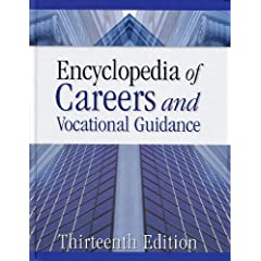 Encyclopedia of Careers and Vocational Guidance (5 Volume Set) (Encyclopedia of Careers and Vocational Guidance)