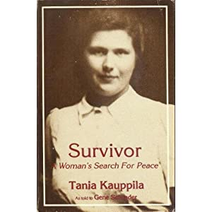 Survivor: A woman's search for peace