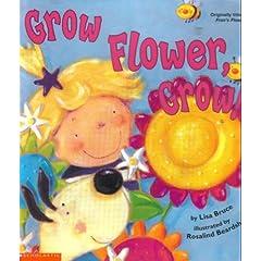 Grow Flower, Grow! (Originally titled: Fran's Flower )