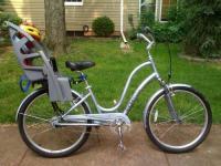 Bell Bike Rack | Car Interior Design