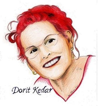 Image of Dorit Kedar