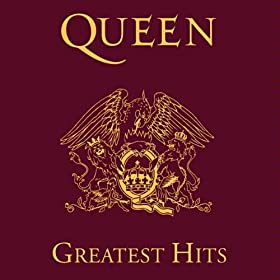 Queen's Greatest Hits Album