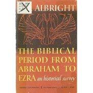 Biblical Period Abraham Ezra