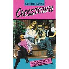 Crosstown (An Avon Flare Book)