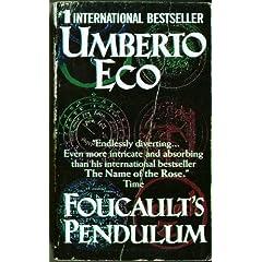 Amazon Foucault's Pendulum