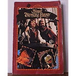 Muppet treasure island all aboard reading (Muppets)