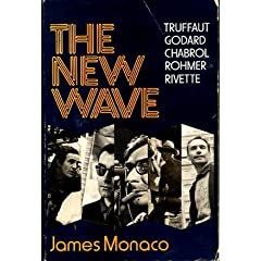 Truffaut, Godard, Chabrol, Rohmer, Rivette