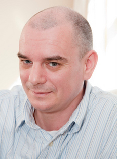 Image of Paul Garrigan