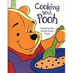 Cookie Cutters (The New Adventures of Winnie the Pooh)