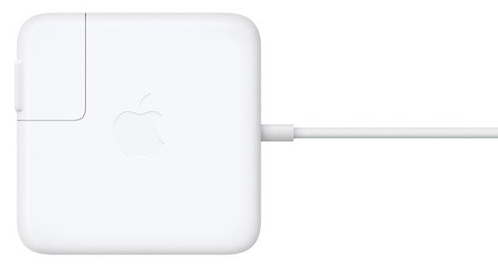 Amazon.com: Apple 45W MagSafe 2 Power Adapter for MacBook
