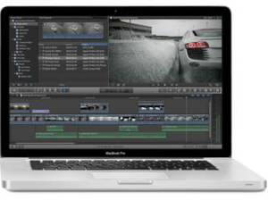 Apple 15.4-inch MacBook Pro