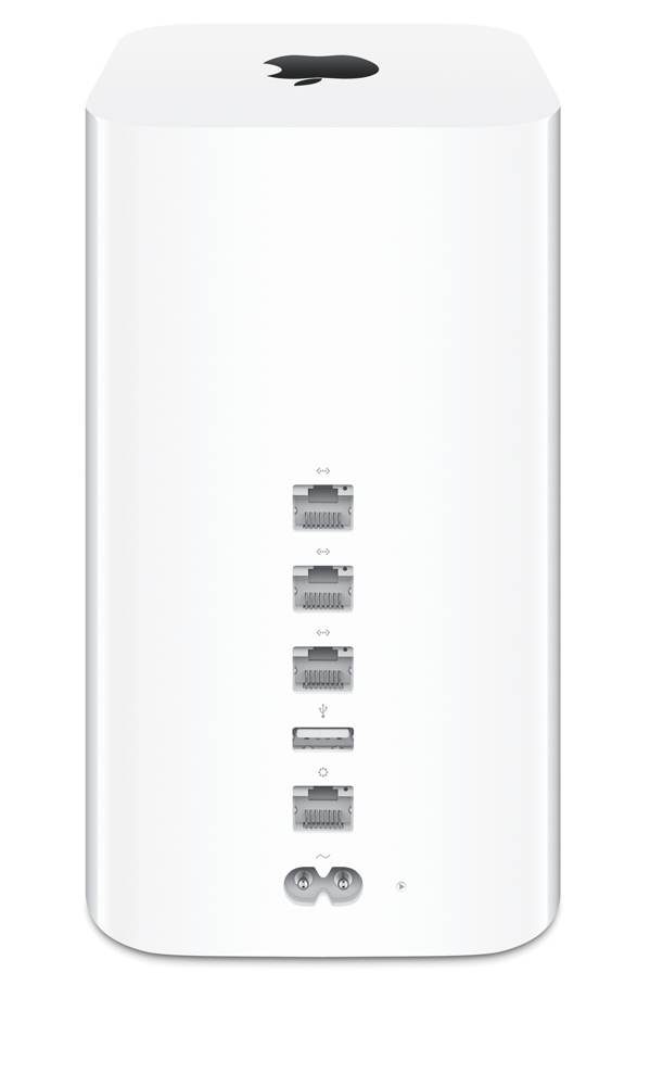 Amazon.com: Apple AirPort Extreme Base Station (ME918LL/A