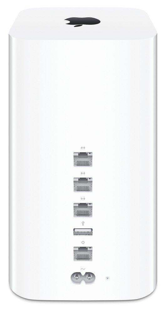 Amazon.com: Apple Time Capsule 2TB ME177LL/A [NEWEST