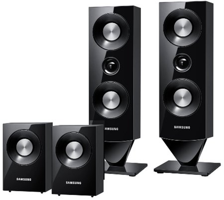 HT-D6500 Samsung Blu-ray Home Theater system