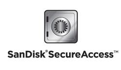 Secure Access Logo
