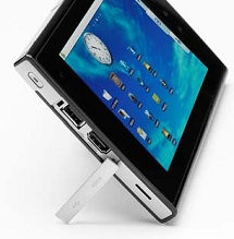 eLocity A7 Touchscreen 7-Inch Android 2.2 Tablet (Black), eLocity, TA7-040, AL_A7, eLocity A7
