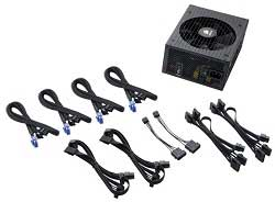 Amazon.com: Corsair Professional Series HX 750 Watt ATX