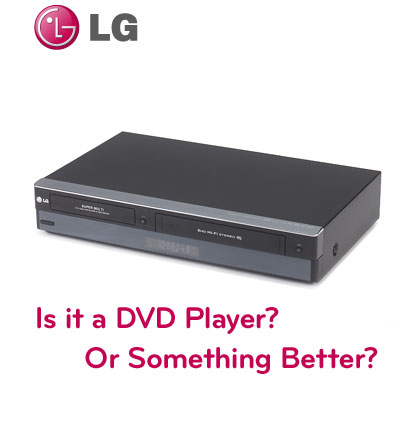 Amazon.com: LG RC897T Multi-Format DVD Recorder and VCR