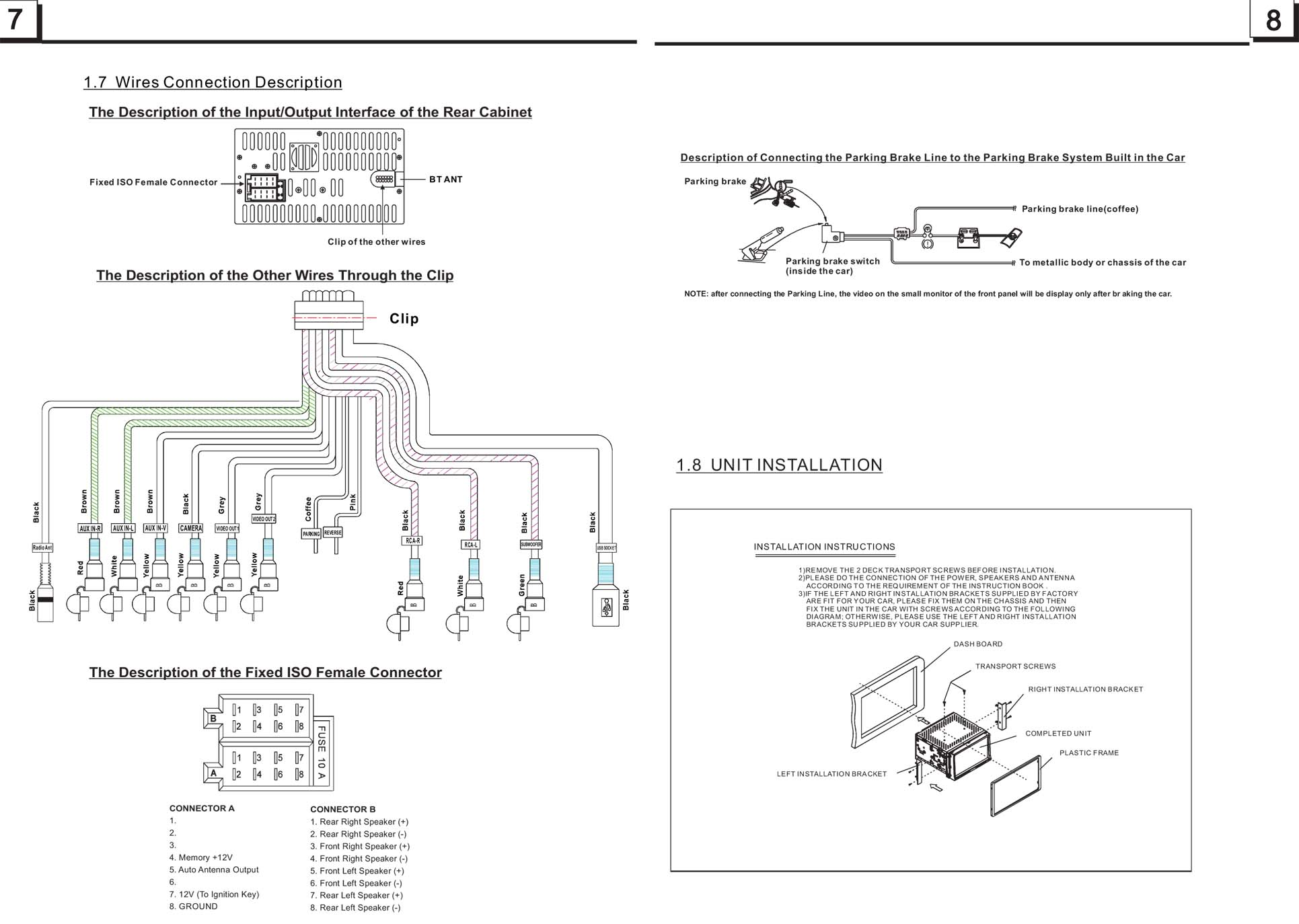 hight resolution of wiring pyle diagram plrnv71 wiring diagrams konsult pyle pldn72bt audio installation wiring