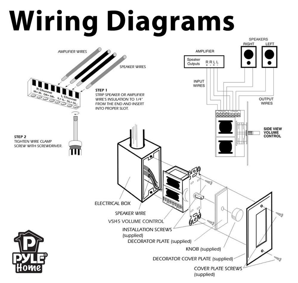 fader wiring diagram