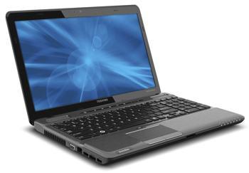 TOSHIBA Satellite P755-S5265 Laptop Harman//Kardon® STEREO Speakers