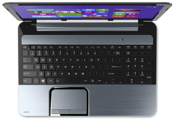Amazoncom Toshiba Satellite S955S5166 156Inch Laptop