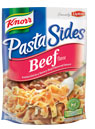 Knorr Pasta Sides Beef