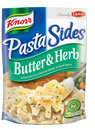 Knorr Pasta Sides Butter Herb