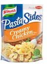 Knorr Pasta Sides Creamy Chicken