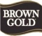 Brown Gold Logo