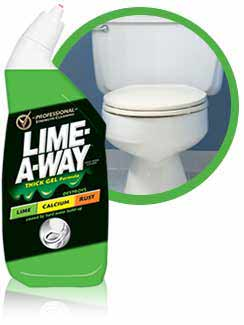 Amazoncom LimeAWay  Toilet Bowl Cleaner  Liquid 24 OuncePack of 12 Health  Personal Care