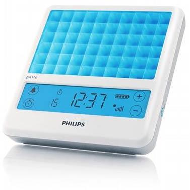 Amazon.com: Philips goLITE BLU Light Therapy Device