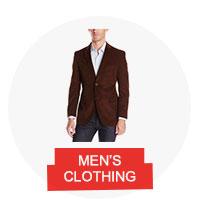 Deals in Mens Fashion