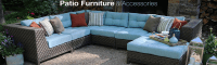 Discontinued Patio Furniture