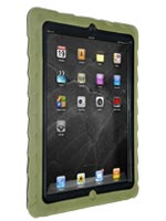 Gumdrop Cases Drop Tech Series Military Edition Case for Apple Device Military Edition, Army Green