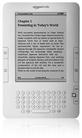"Kindle: Amazon's 6"" Wireless Reading Device (Latest Generation)"