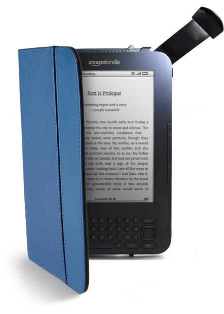 El Kindle del que hablamos