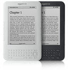 """Kindle 3G Wireless Reading Device, Free 3G + Wi-Fi, 3G Works Globally, Graphite, 6"""" Display with New E Ink Pearl Technology"""