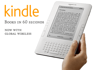 Kindle from Amazon