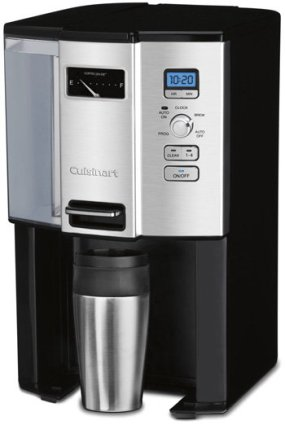 dcc3000 sd travel. V161956638  - Cuisinart DCC-3000 Coffee-on-Demand 12-Cup Programmable Coffeemaker