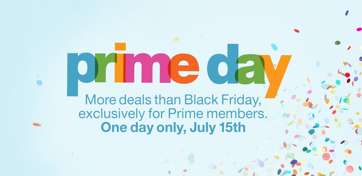 Enjoy Amazon Prime