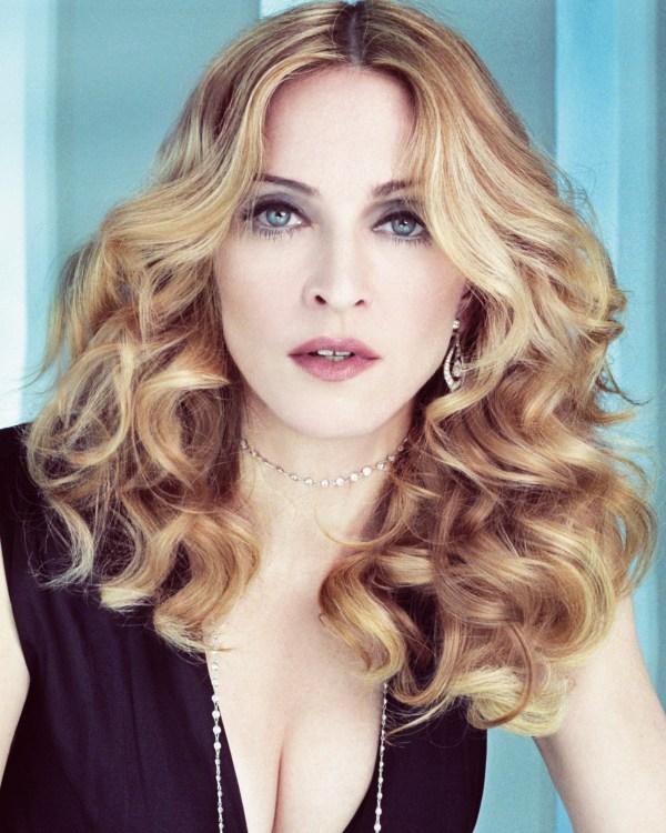Feliz Cumpleaos Madonna - Taringa