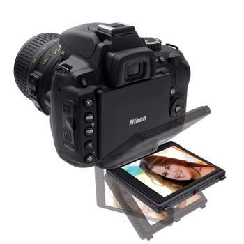 Pro Video Stabilizing Handle Grip for Nikon Coolpix S50c Vertical Shoe Mount Stabilizer Handle