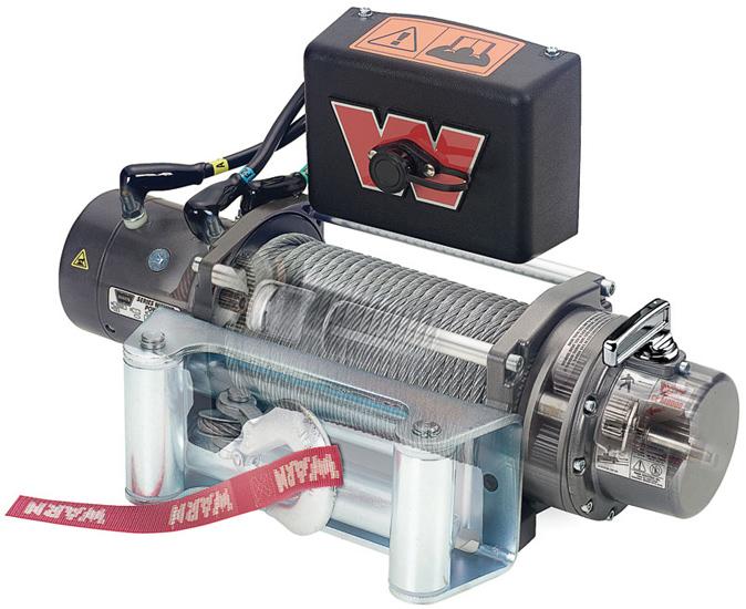 Warn Ce M8000 Winch Wiring Diagram