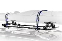 Amazon.com : Thule 887XT SlipStream XT Kayak Roof Rack ...