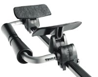 Amazon.com: Thule 884 Roll Model Kayak Roof Rack Mount